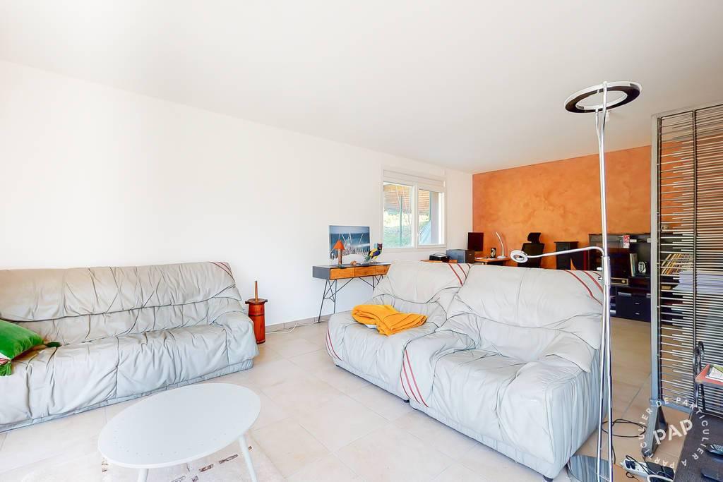 Vente immobilier 350.000€ Chambéry (73000)