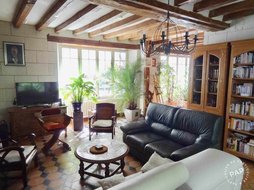 Vente immobilier 589.000€ 10 Min Saumur
