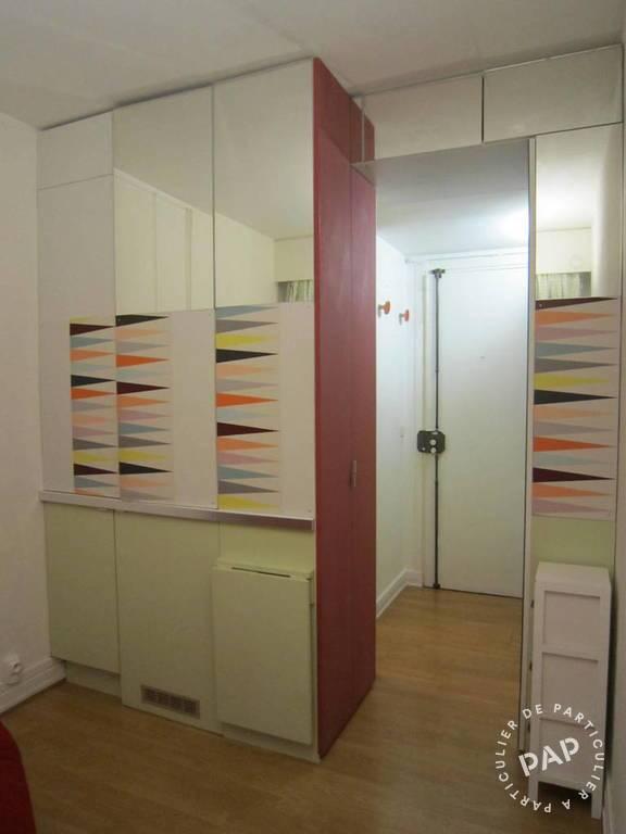 Vente immobilier 130.700€ Paris 16E