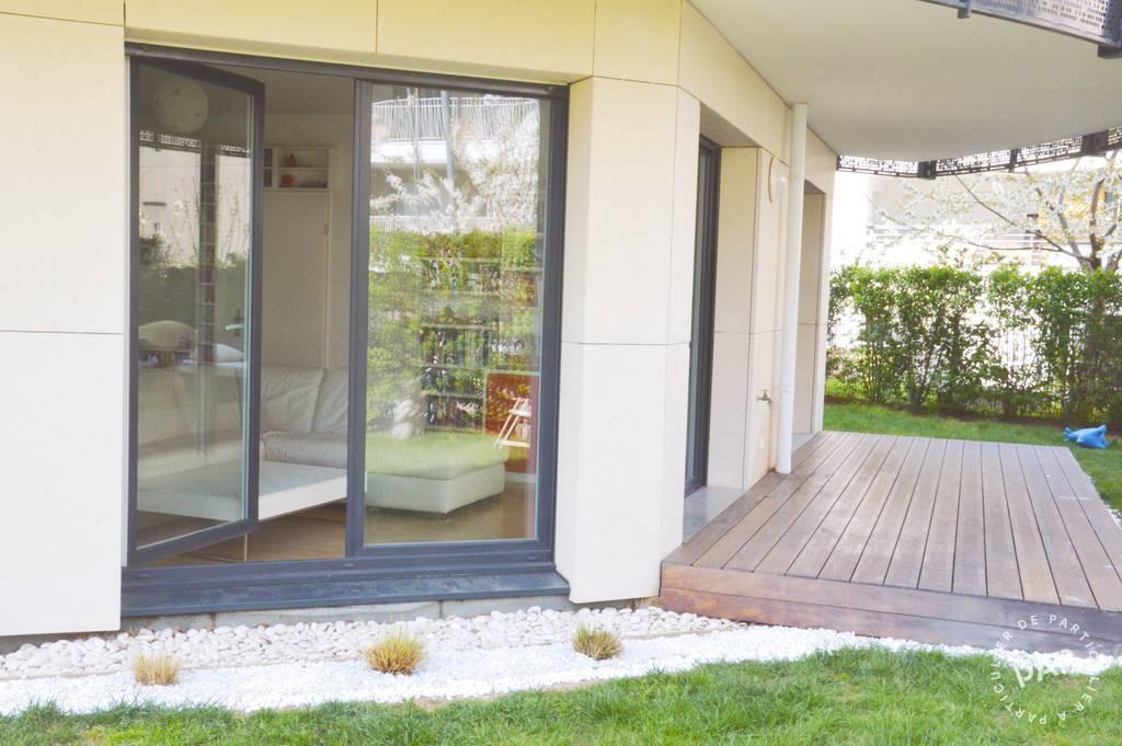 Vente immobilier 940.000€ Issy-Les-Moulineaux (92130)