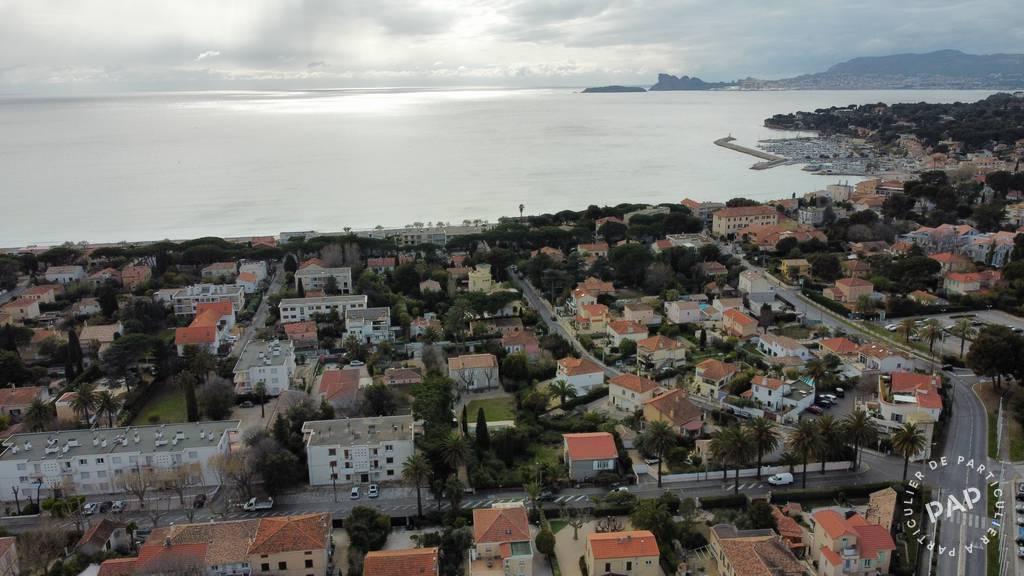 Vente immobilier 790.000€ Saint-Cyr-Sur-Mer (83270)