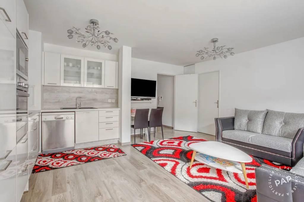 Vente immobilier 265.000€ Champigny-Sur-Marne (94500)