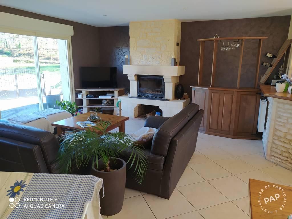 Vente immobilier 200.000€ Razès (87640)