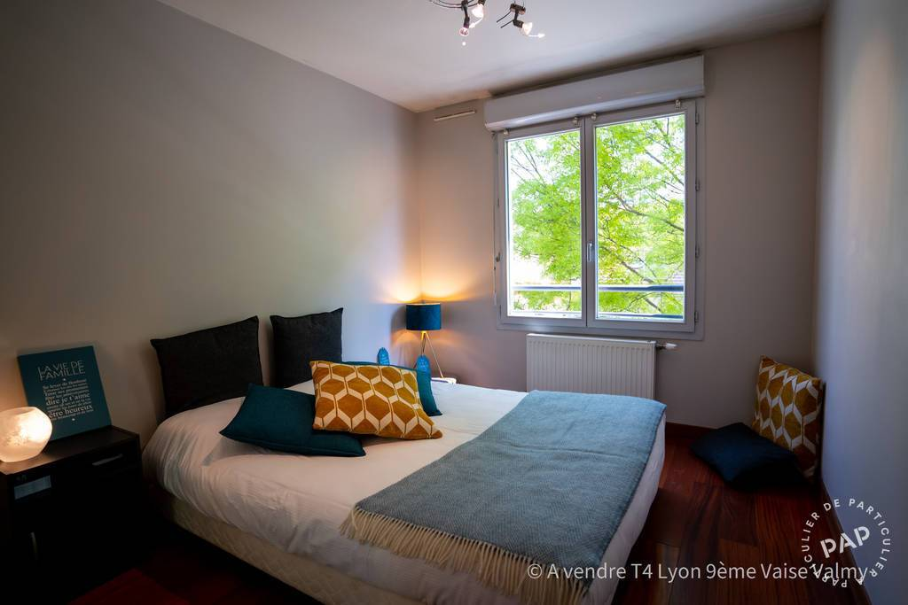 Vente immobilier 510.000€ Lyon 9E (69009)