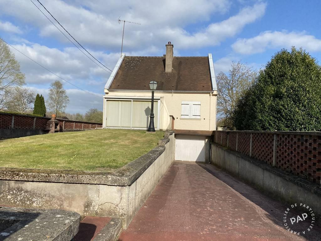 Vente immobilier 170.000€ La Feuillie (76220)