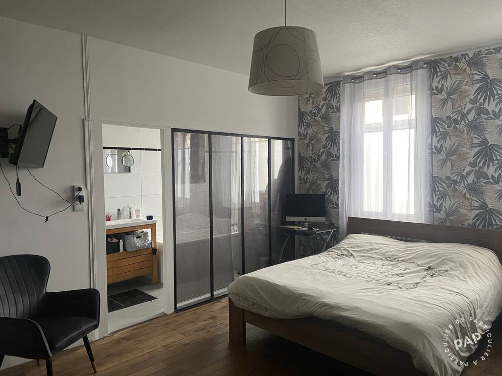 Vente immobilier 340.000€ Romorantin-Lanthenay (41200)