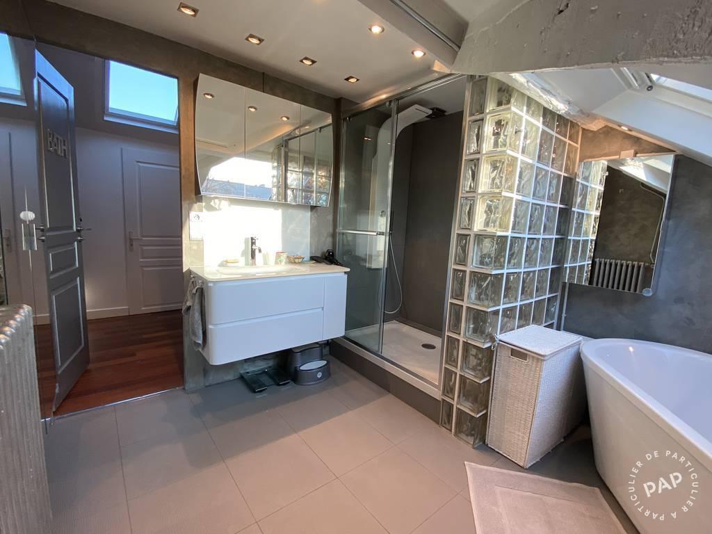 Vente immobilier 410.000€ L'isle-Adam (95290)
