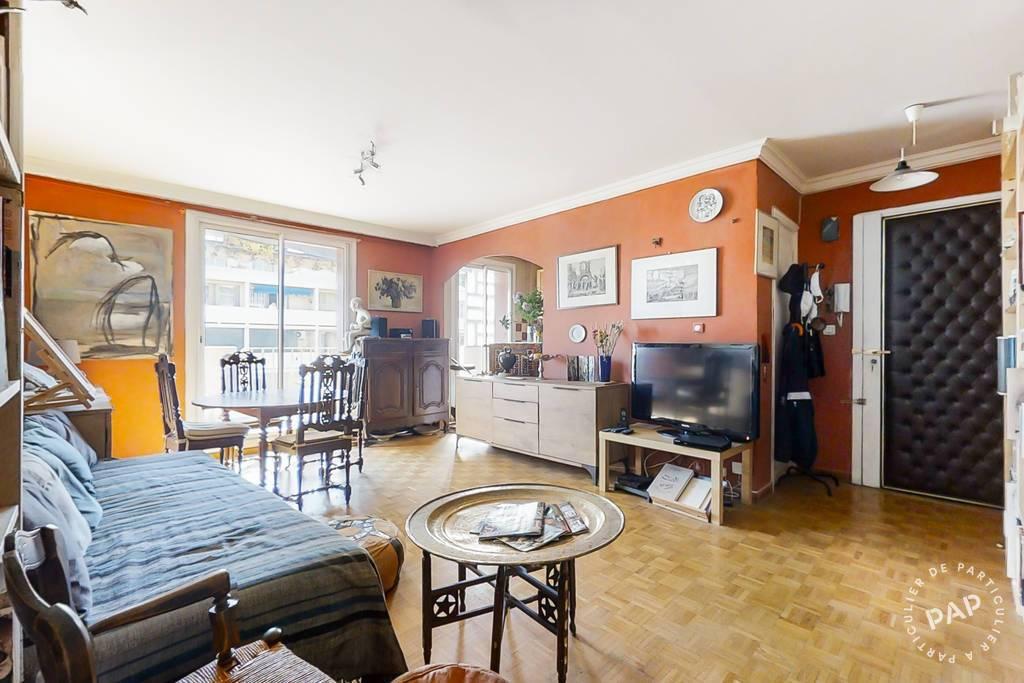 Vente immobilier 175.000€ Marseille 2E (13002)