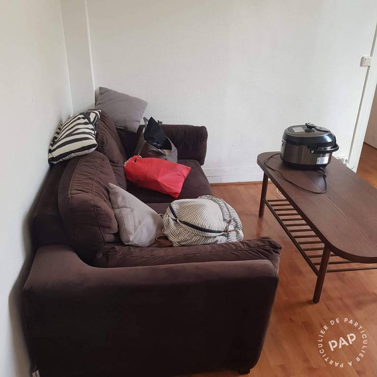 Location immobilier 920€ Gentilly (94250)