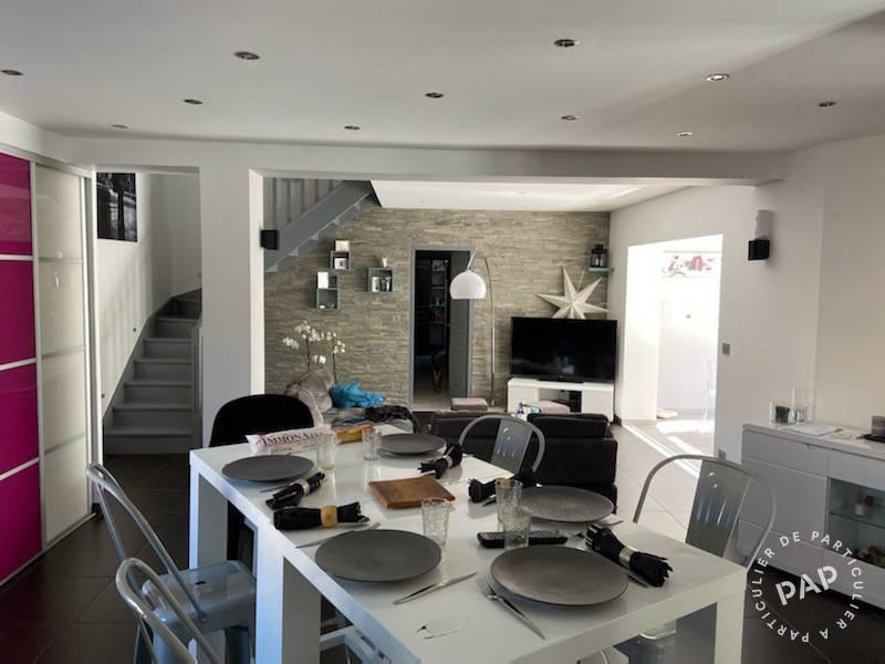 Vente immobilier 449.000€ Barbentane (13570)