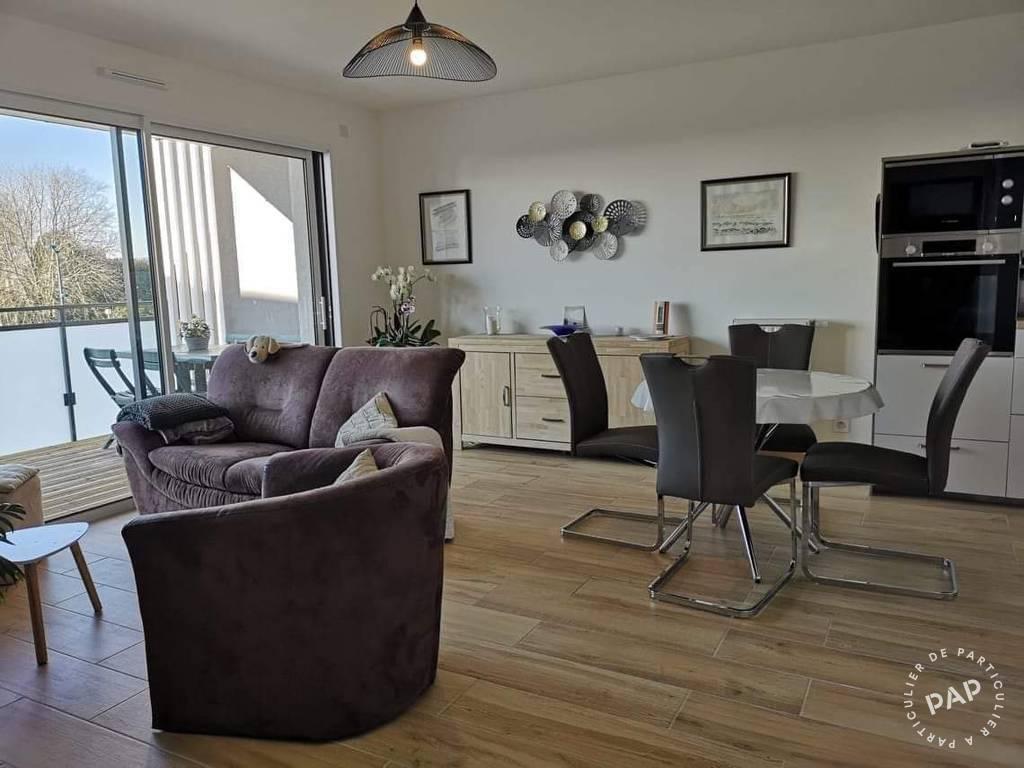 Vente immobilier 260.000€ Concarneau (29900)