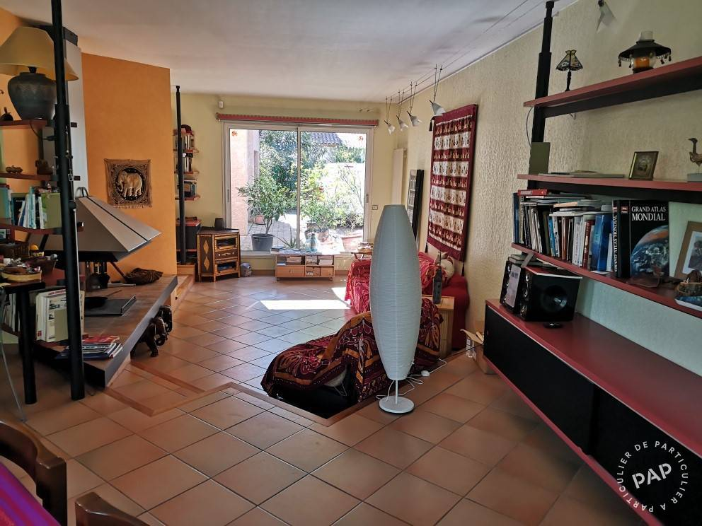 Vente immobilier 660.000€ Montpellier (34000)