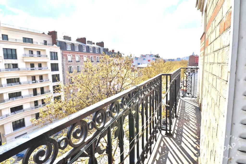 Vente immobilier 330.000€ Saint-Ouen (93400)