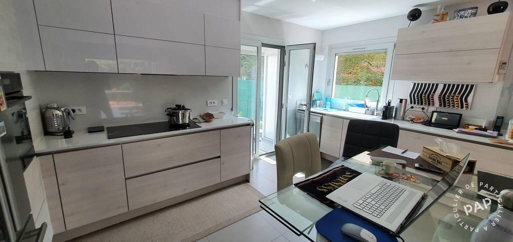 Vente immobilier 415.000€ Aix-En-Provence (13090)