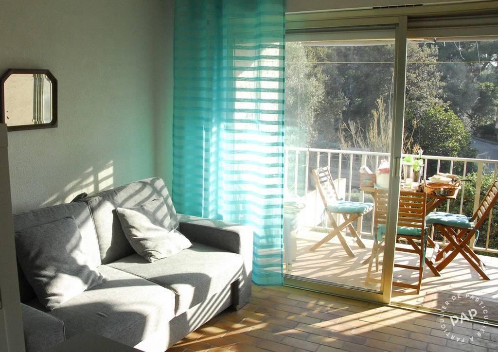 Vente immobilier 125.000€ Six-Fours-Les-Plages (83140)