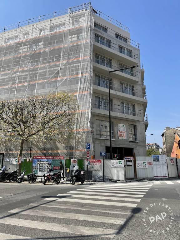 Vente immobilier 750.000€ Boulogne-Billancourt (92100)