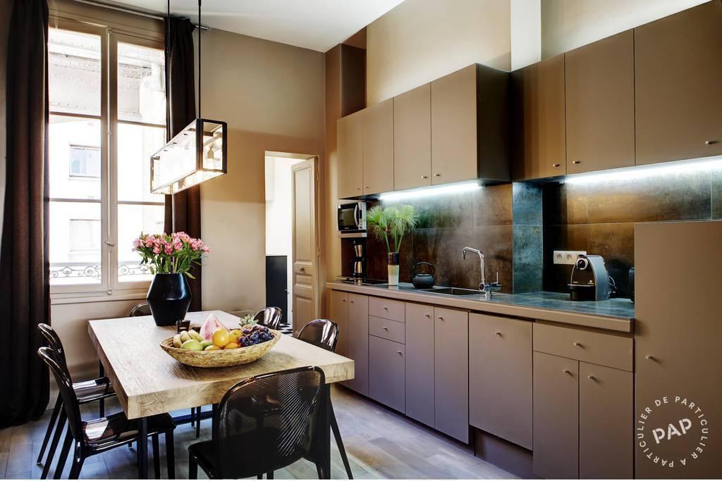 Vente immobilier 995.000€ Paris 17E (75017)