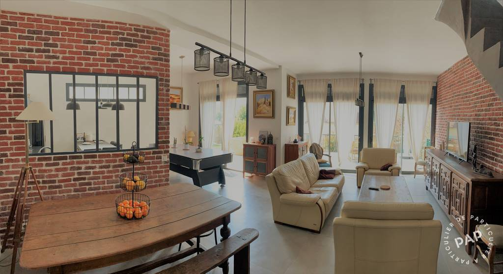 Vente immobilier 910.000€ Saint-Germain-En-Laye (78100)
