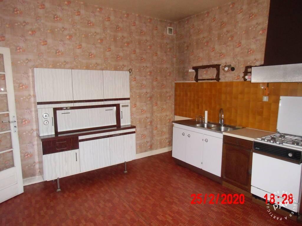 Vente immobilier 225.000€ Clermont-Ferrand (63000)