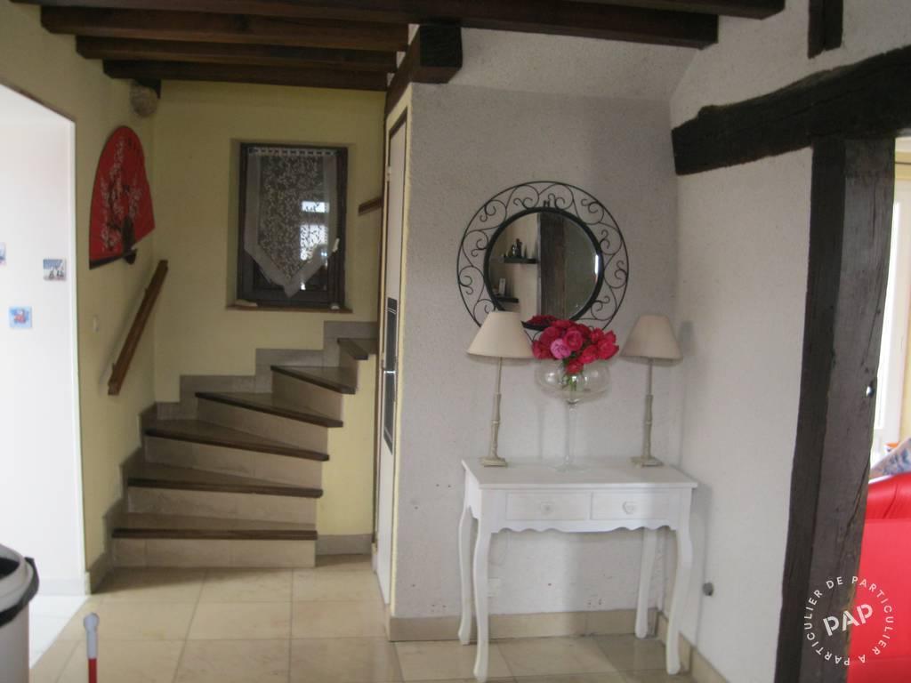 Vente immobilier 250.000€ Onzain (41150)