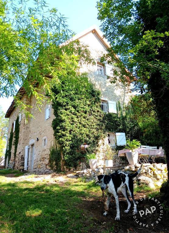 Vente immobilier 690.000€ Saint-Victor-De-Morestel (38510)