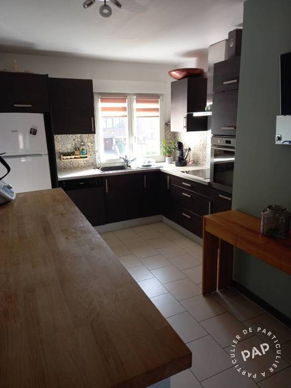 Vente immobilier 126.000€ Dunkerque (59140)
