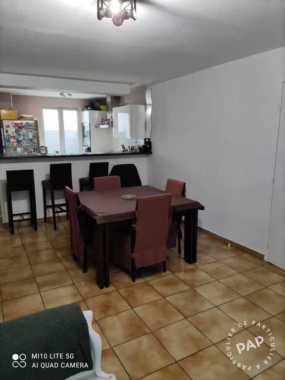 Vente immobilier 325.000€ Martigues (13500)