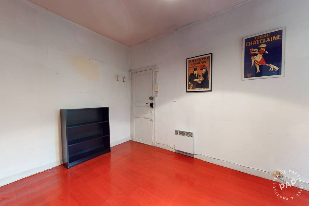 Vente immobilier 175.000€ Toulouse (31400)