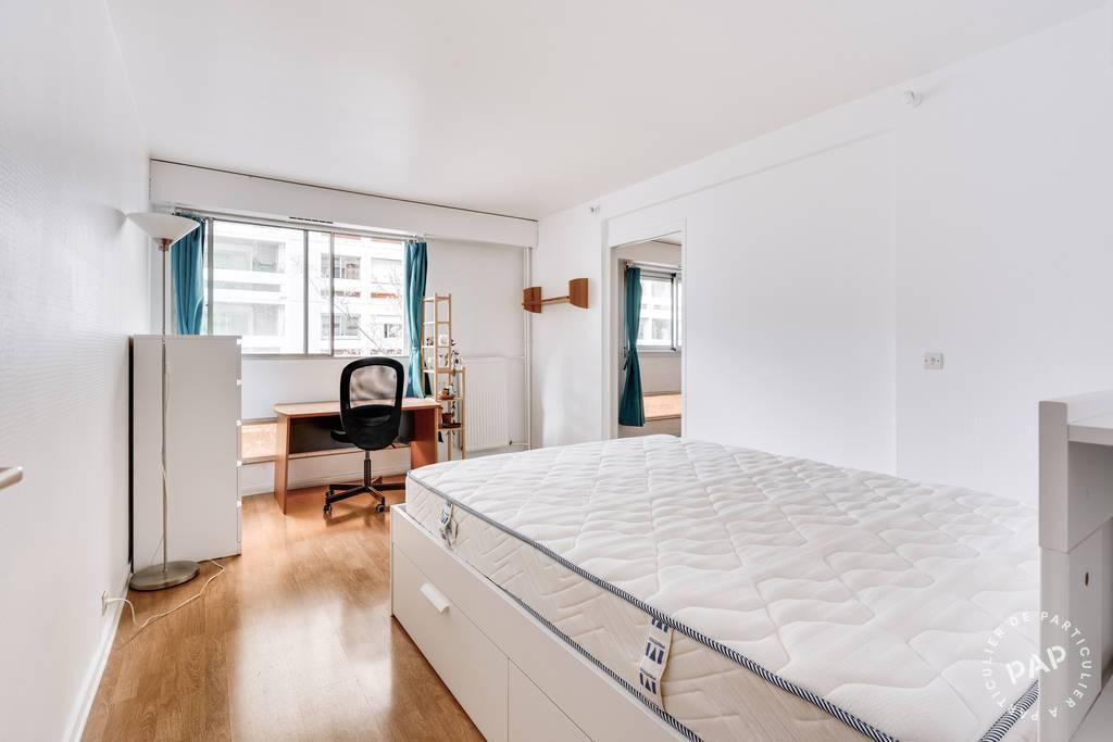 Vente immobilier 450.000€ Paris 18E