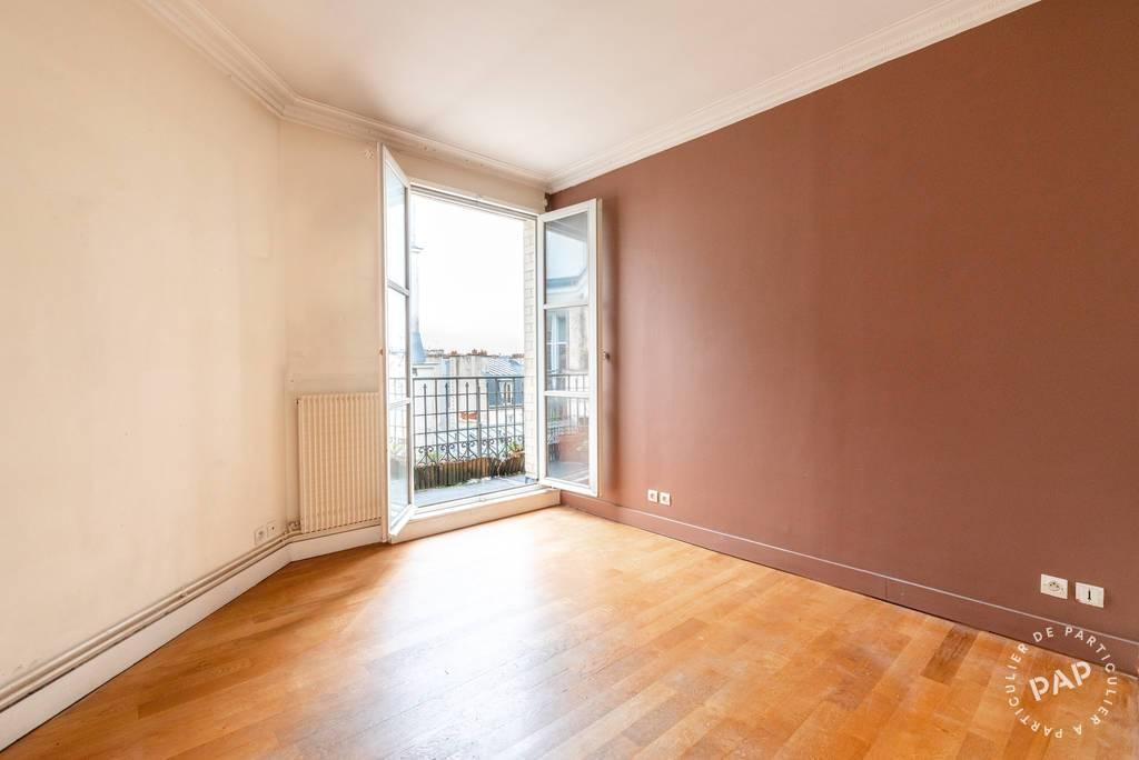 Vente immobilier 815.000€ Paris 18E