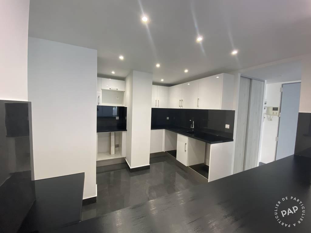 Vente immobilier 378.500€ Rueil-Malmaison (92500)