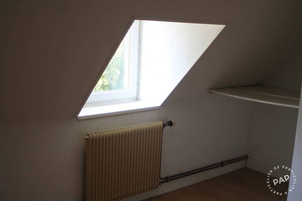 Vente immobilier 90.000€ Rugles (27250)