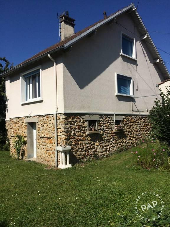 Vente immobilier 349.000€ La Ferté-Sous-Jouarre (77260)