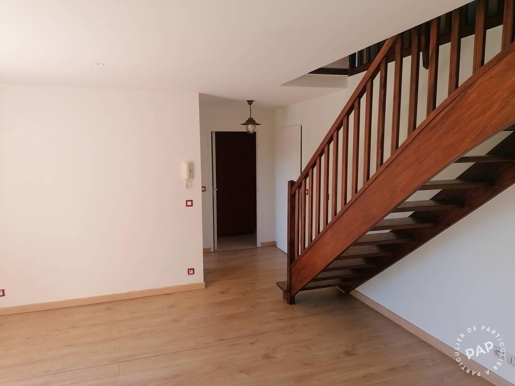 Vente immobilier 325.000€ Villeneuve-La-Garenne (92390)