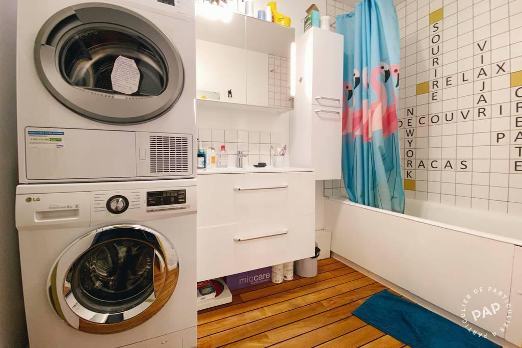 Appartement Clichy (92110) 640.000€