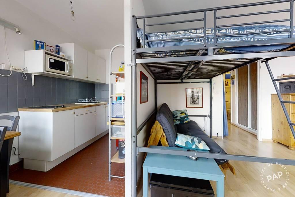 Appartement Paris 19E (75019) 258.000€