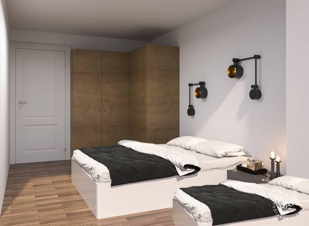 Maison Saint-Crépin-Ibouvillers (60149) 280.000€