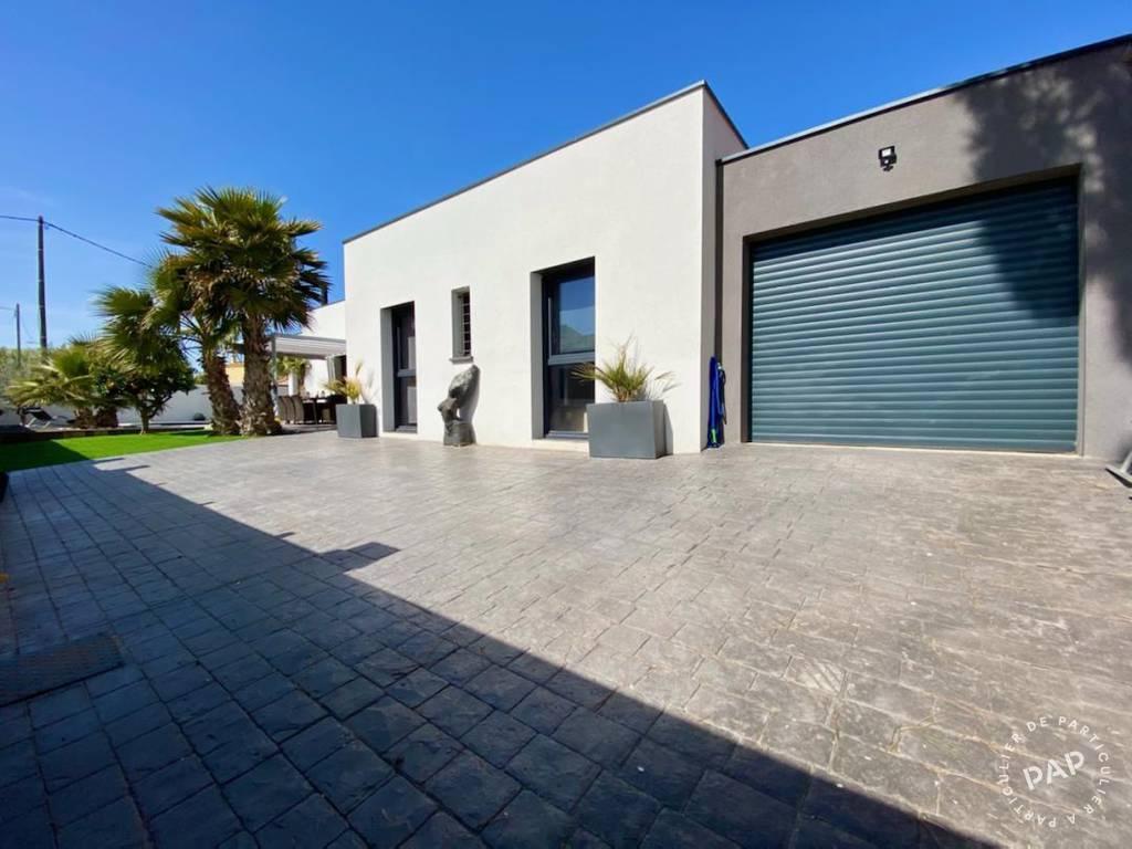 Maison Agde (34300) 669.000€