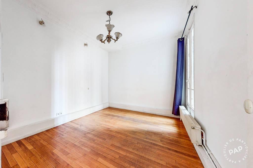 Appartement Saint-Ouen (93400) 330.000€