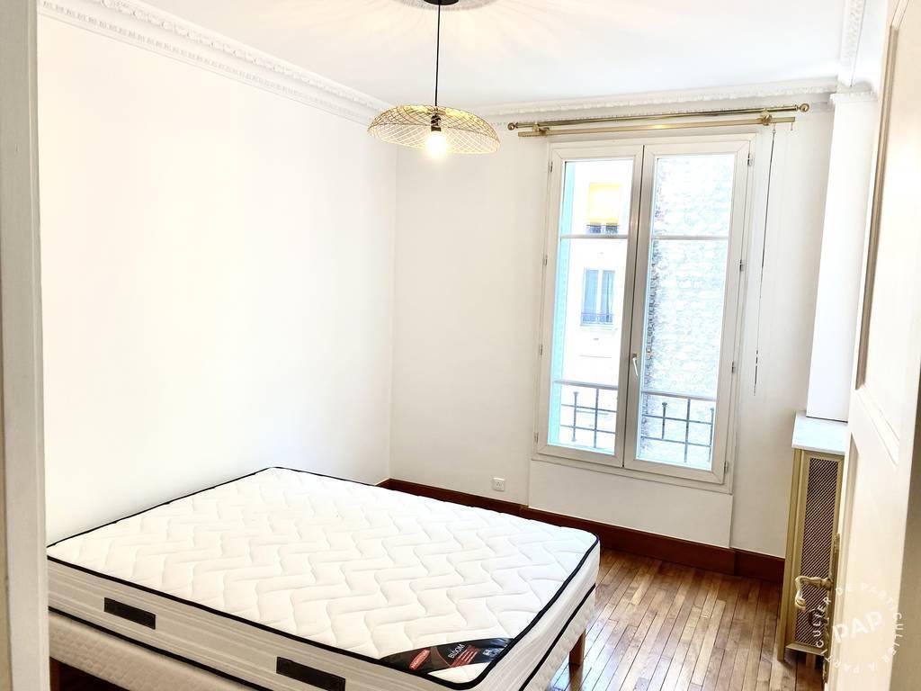 Appartement Paris 12E (75012) 2.062€