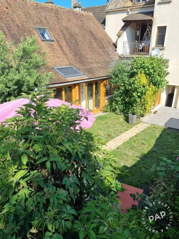 Maison Chamarande (91730) 370.000€