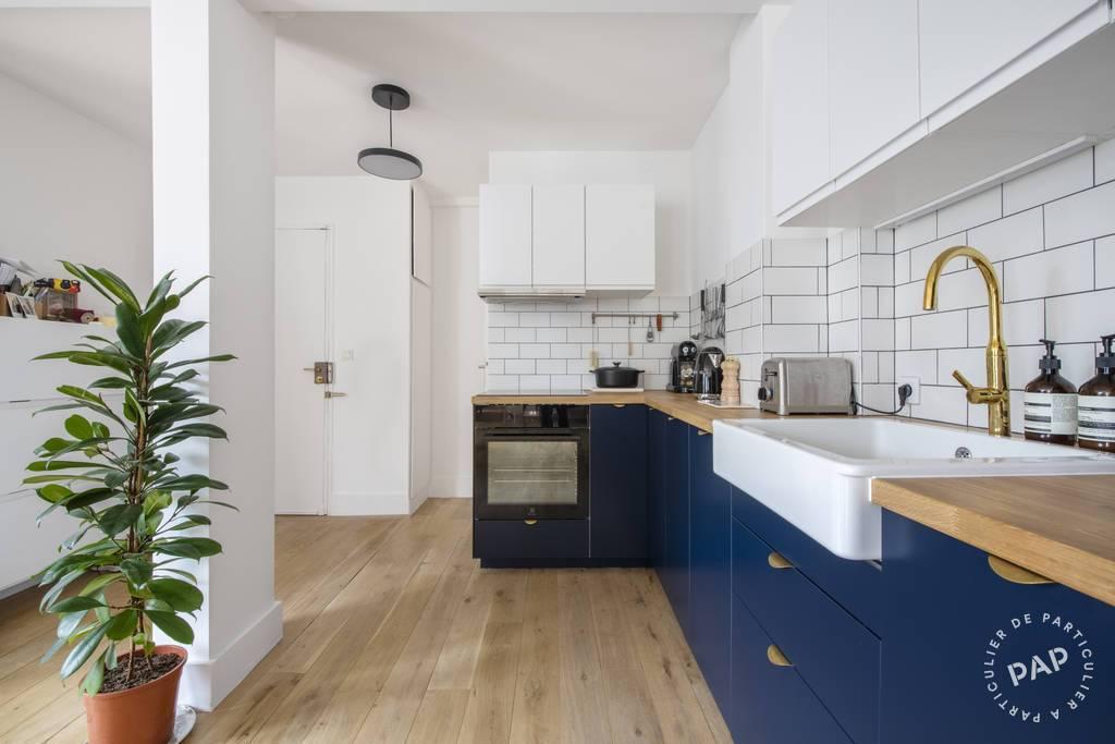 Appartement Paris 18E (75018) 635.000€