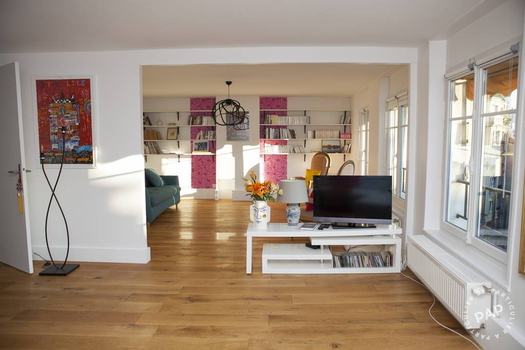 Appartement Paris 10E (75010) 2.600 €