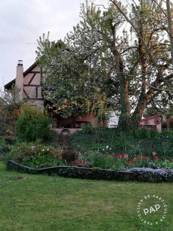 Maison Uffheim (68510) 560.000€