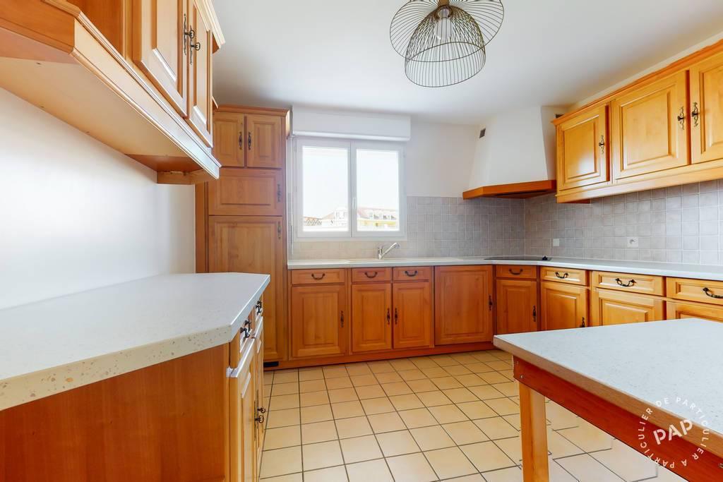 Appartement Carrières-Sur-Seine (78420) 445.000€