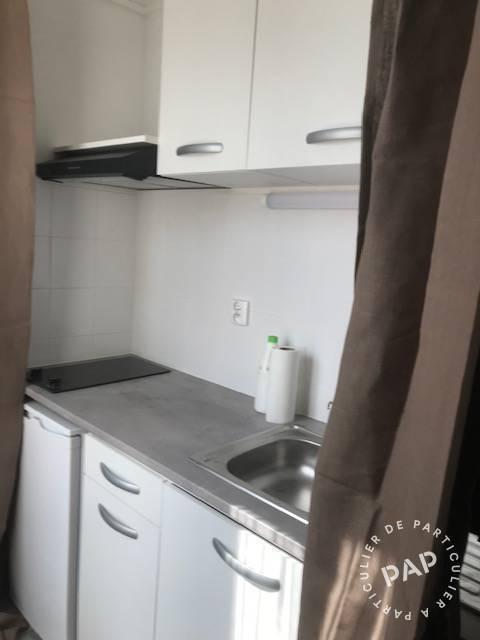 Appartement Fontenay-Sous-Bois 698€