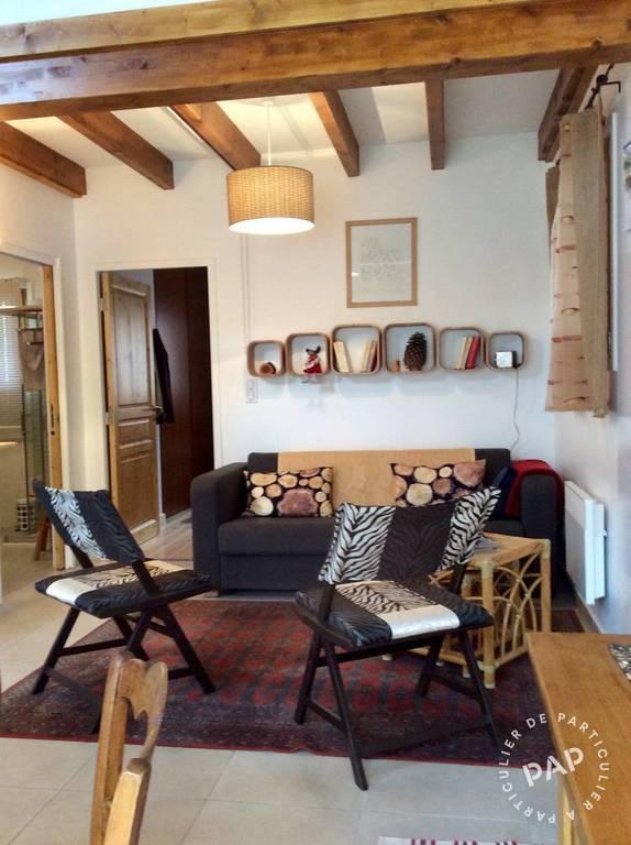 Maison Allos (04260) 195.000€