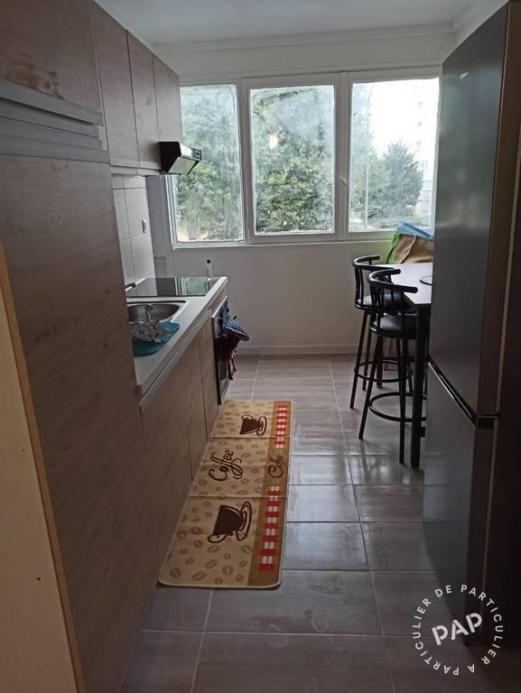 Appartement Ris-Orangis (91130) 500€