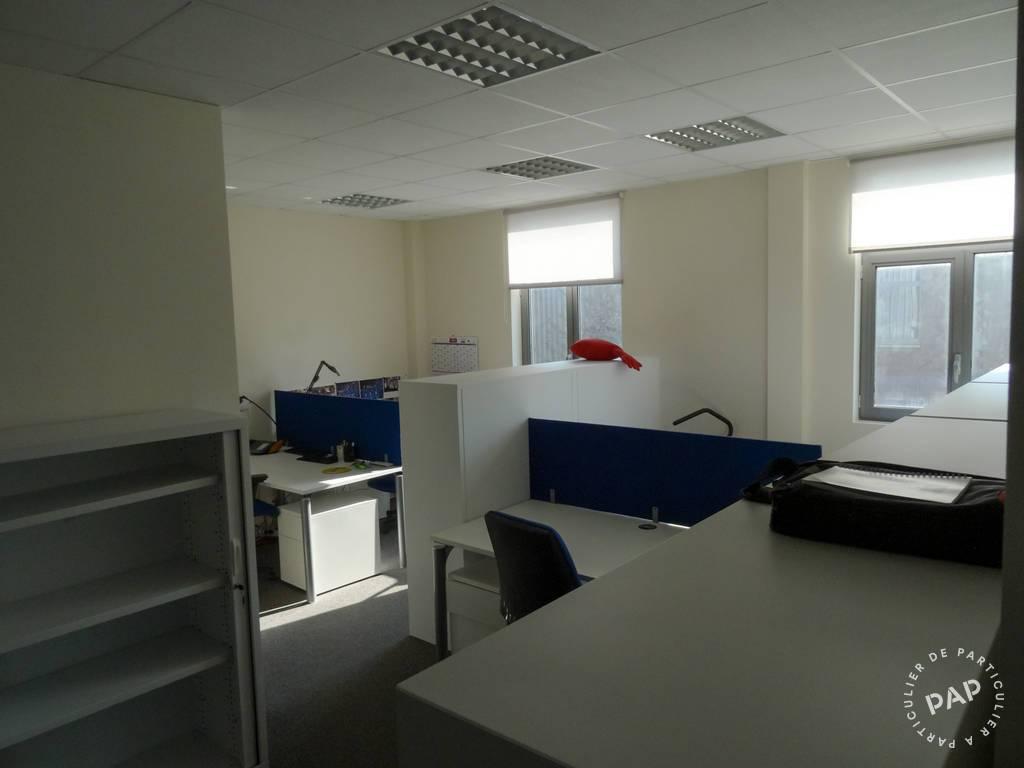 Bureaux et locaux professionnels Bois-D'arcy (78390) 1.200€