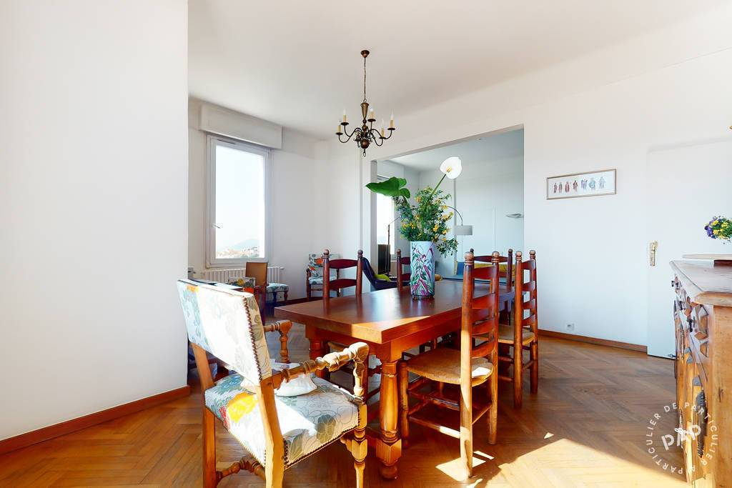 Appartement Cannes (06400) 710.000€